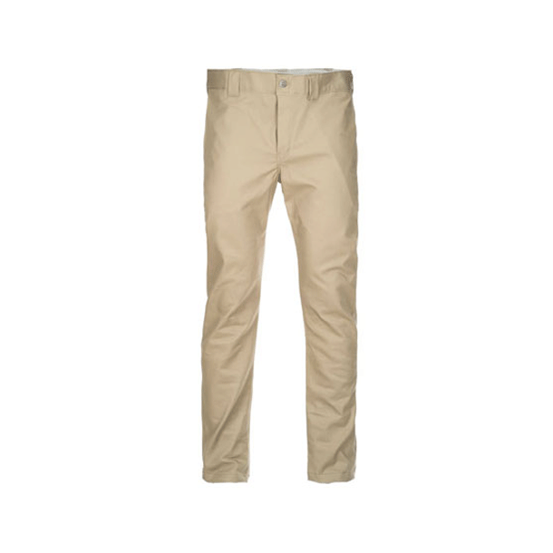 Dickies work pant 803 British Tan - slim skinny fit