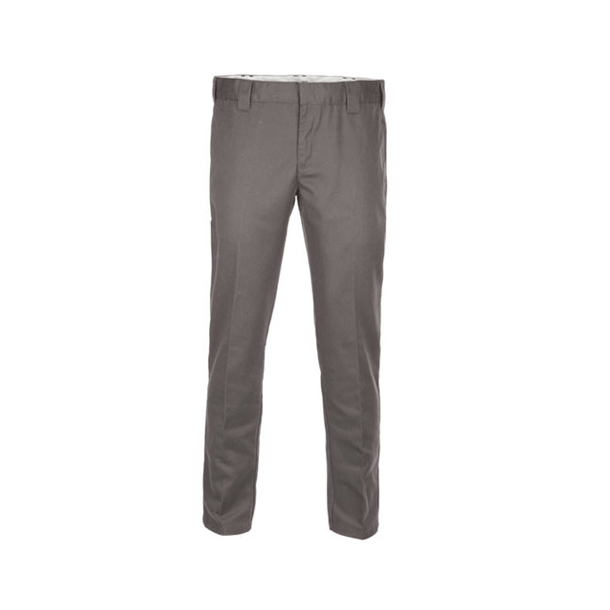Dickies work pant 872 Charcoal - slim fit