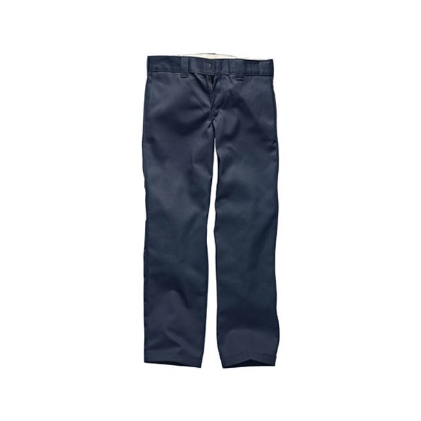 Dickies bukser 873 slim straight Dark Navy