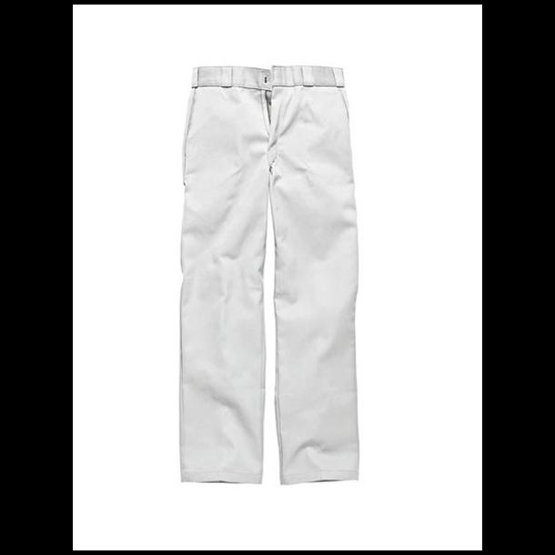 Dickies bukser wp 874 - Hvid