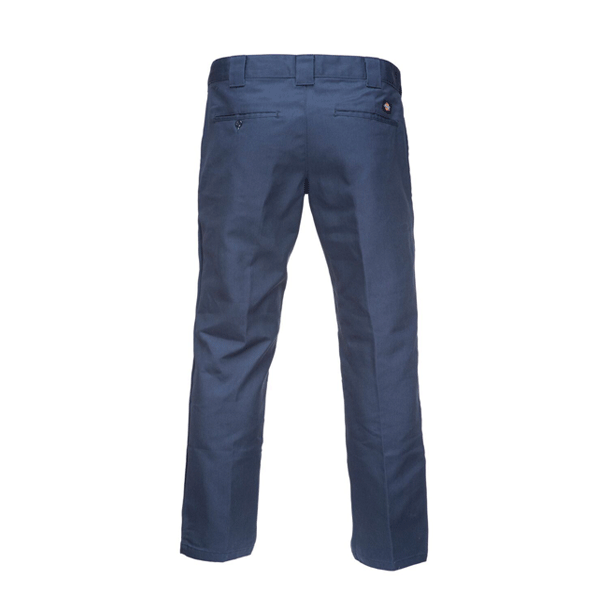 DICKIES 894 BUKSER INDUSTRIAL Pant - Navy (SLIM FIT)