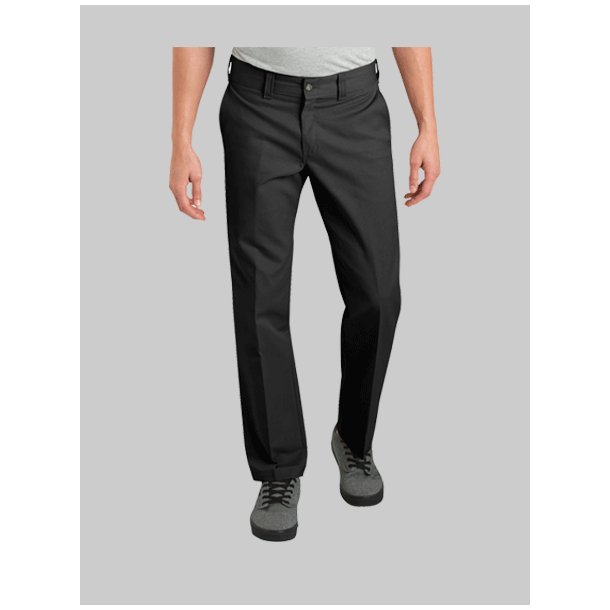 DICKIES 894 BUKSER INDUSTRIAL PANT SORT (SLIM FIT)