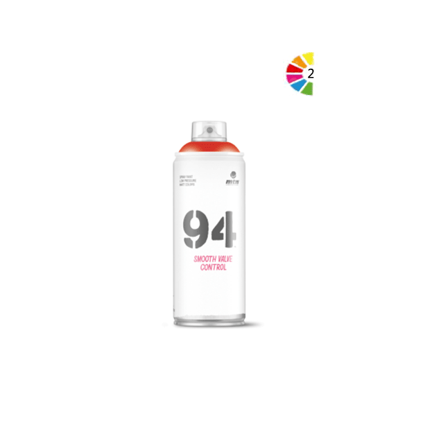 MTN 94 - Spraymaling 400ml