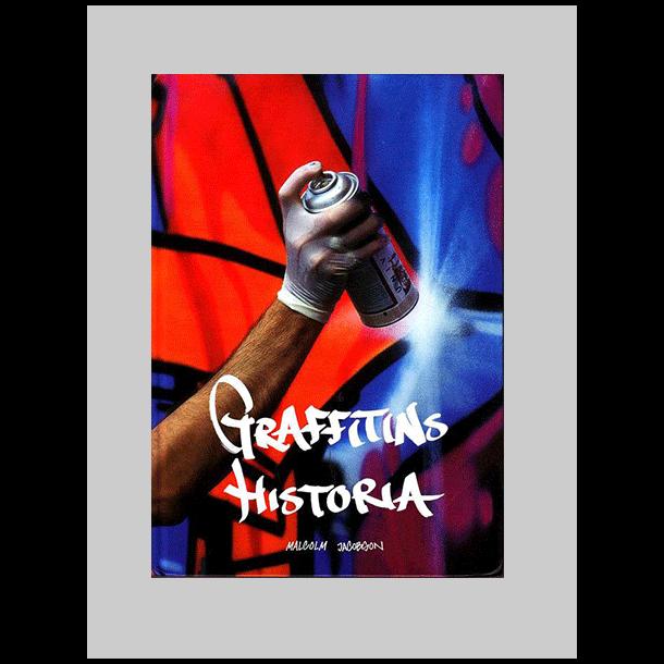 BOG GRAFFITINS HISTORIA