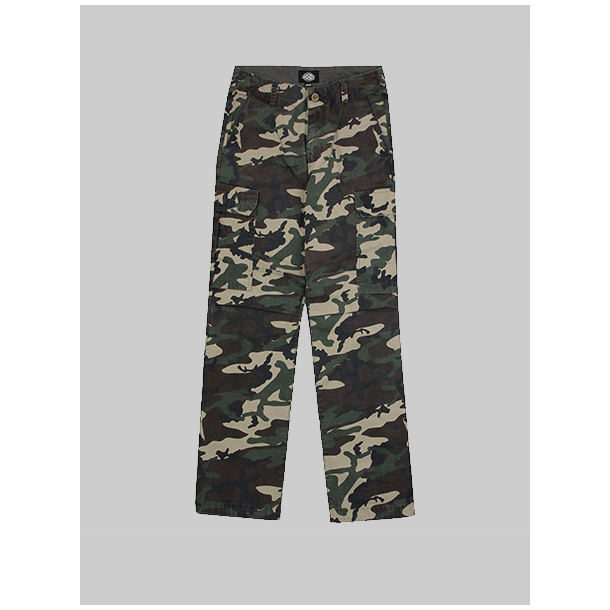 DICKIES NEW YORK CAMO