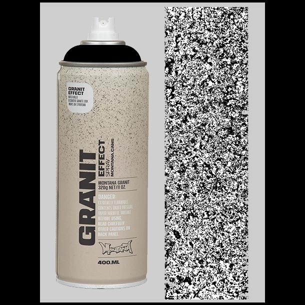 Montana Spray Can - Granit Effekt 400ml