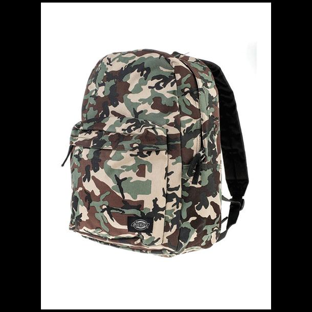 Dickies Taske  Indiannapolis Camouflage