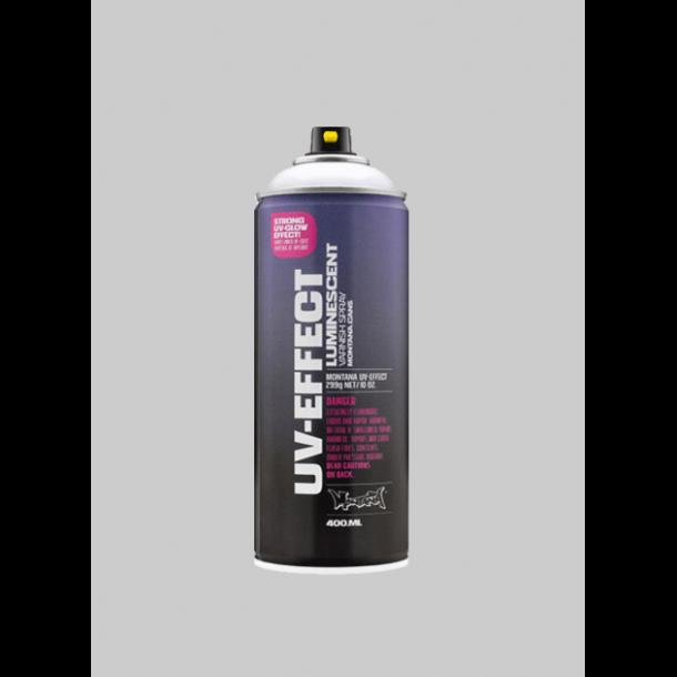 Montana UV Spraymaling 400ml