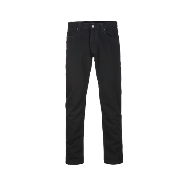 DICKIES NORTH CAROLINA BLACK (TAPERED FIT)