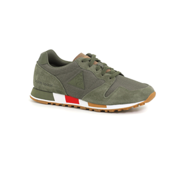 Le coq sportif - Omega Craft Olive Night