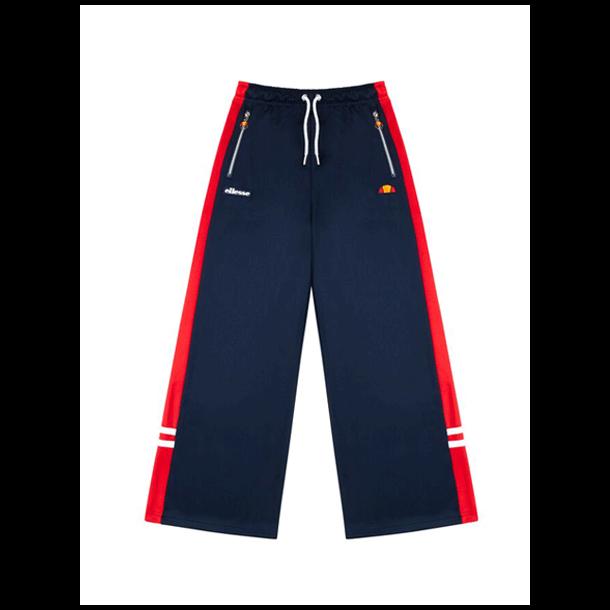 Ellesse Track Pant - El Peago Dress blue/red