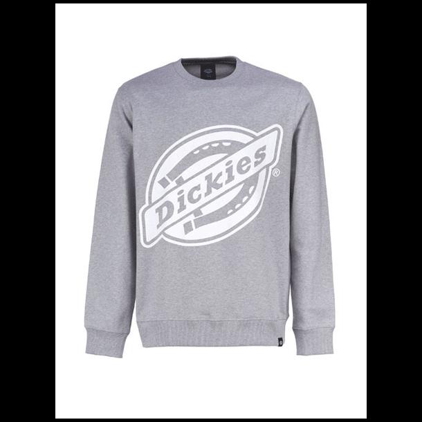 Dickies Sw. Point Comfort - Grey Melange