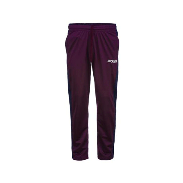 Dickies Track Pants - Reston Maroon