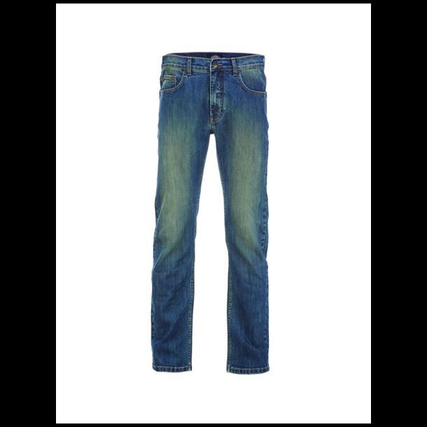 Dickies bukser Rhode Island - Light blue ( Slim fit )