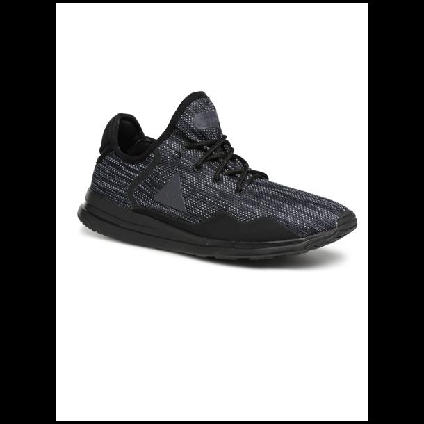 Le coq sportif sko - Solas Premium Triple Black
