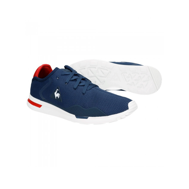 Le coq sportif - Solas Sport Dress blue