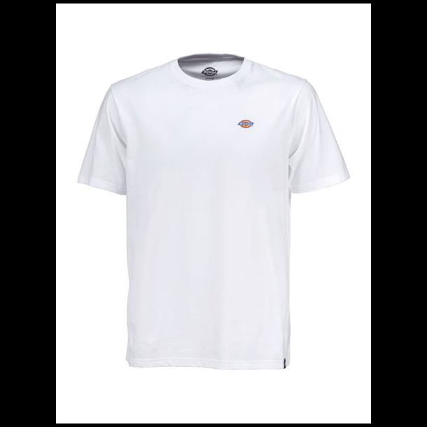 Dickies t-shirt Stockdale - Hvid