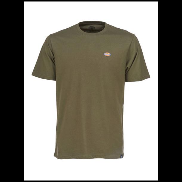 Dickies T-shirt Stockdale Dark Olive