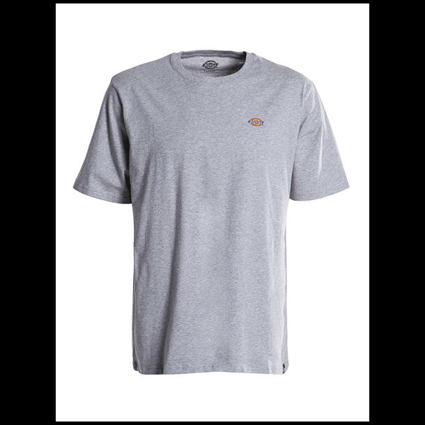 Dickies t-shirt Stockdale - Grey Melange