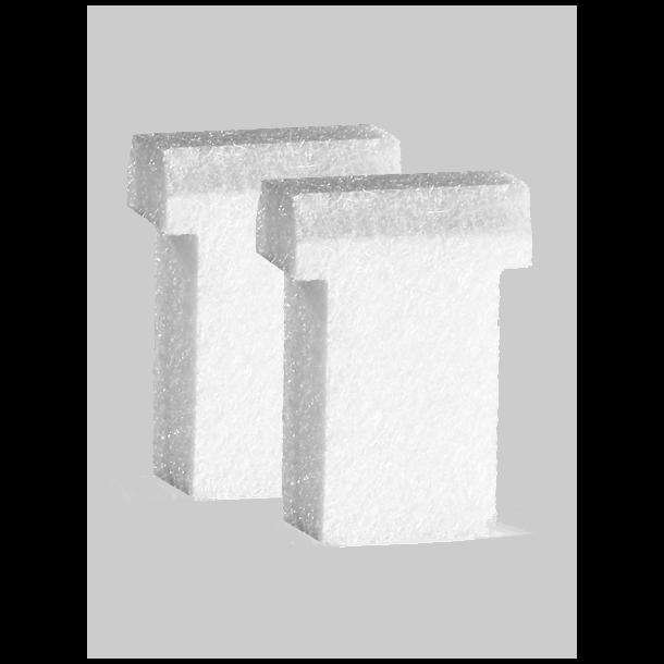 T-STYLETIP 20MM 2.STK