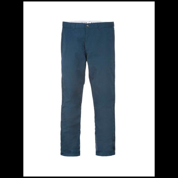 Dickies bukser Khaki wp900 Dark Navy (Slim Tapered Fit)