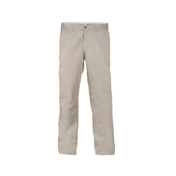 Dickies bukser Khaki wp900 khaki (Slim Tapered Fit)