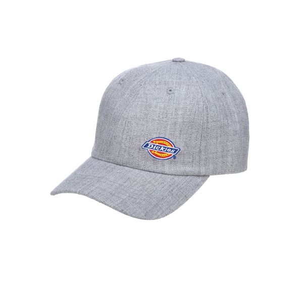 Dickies Cap Willow City - Grey Melange