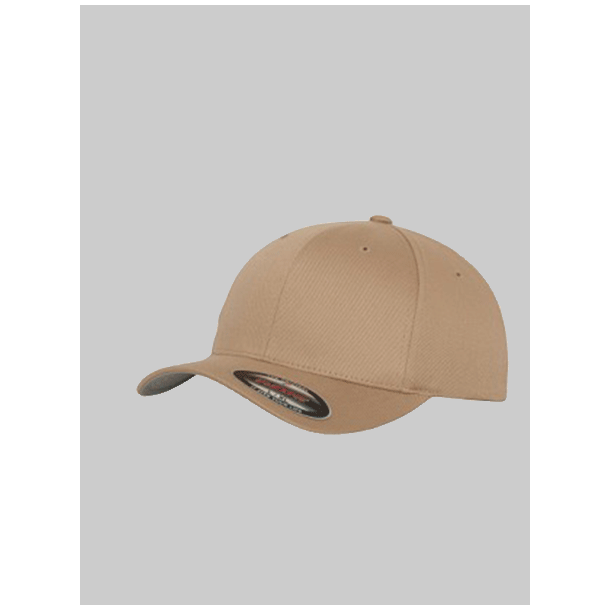 Flexfit cap khaki
