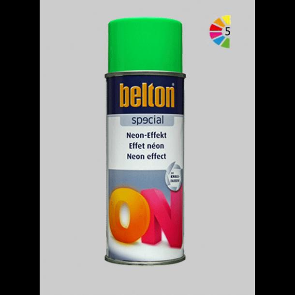 Belton Neon spraymaling 400ml