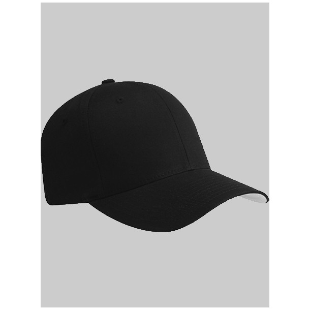 Flexfit cap Black