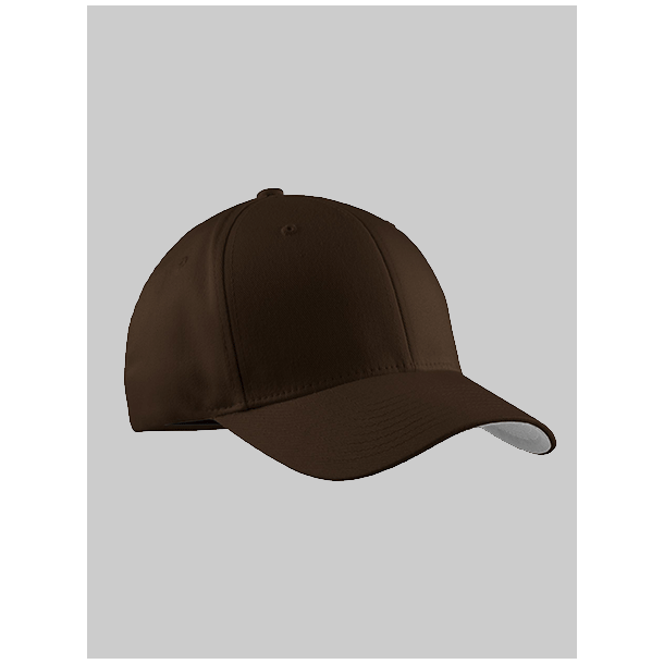 Flexfit cap Brown