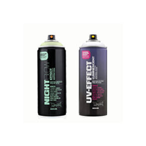 Effekt Spray