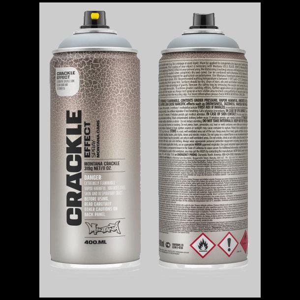 Montana Crackle Spraymaling 400ml