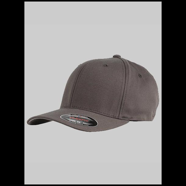 FLEXFIT CAP DARK GREY