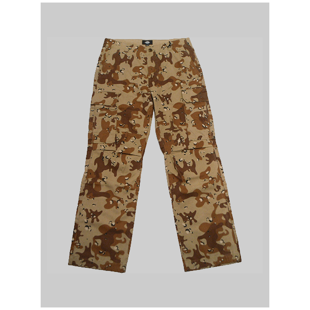 DICKIES NEW YORK DESSERT CAMO
