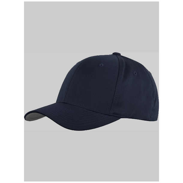 FLEXFIT CAP DARK NAVY