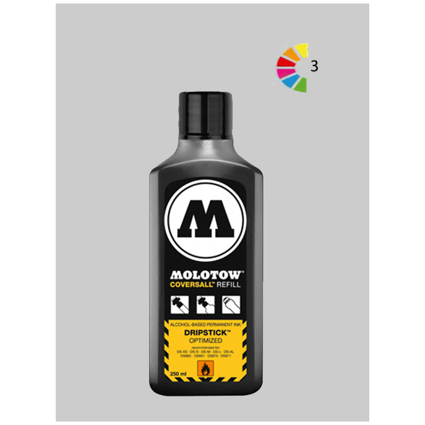 Molotow transformer ink 250 ml