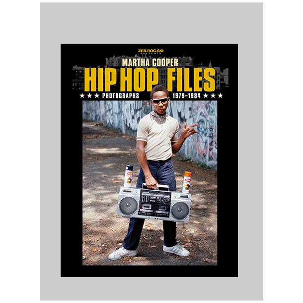 HipHop files