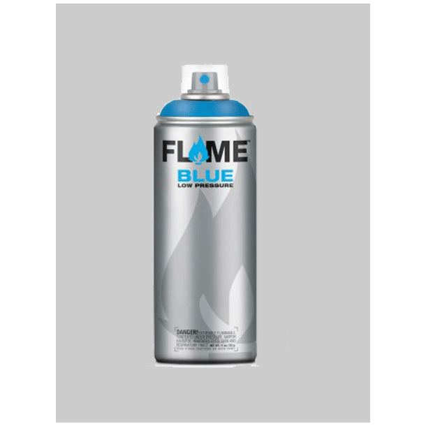 Flame Blue spaymaling 400ml