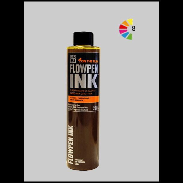 Otr Flowpen Ink, 210ml