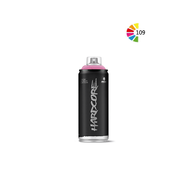 Mtn Hardcore Spraymaling - 400ml