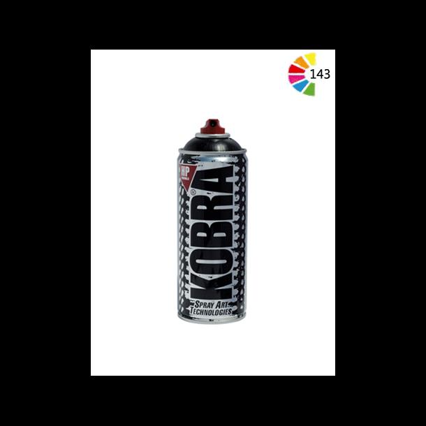 Kobra Spraymaling HP, 400ml