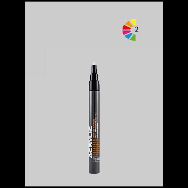Montana Acrylic Marker 0.7mm Extra Fine