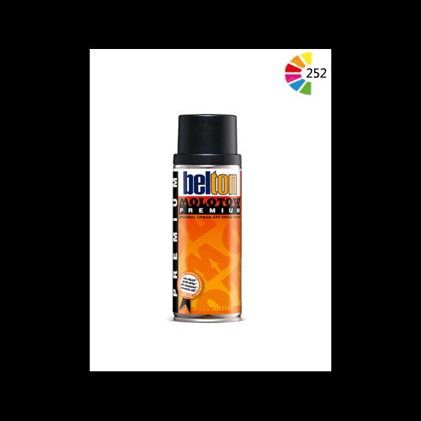 Molotow Premium Spraymaling 400ML