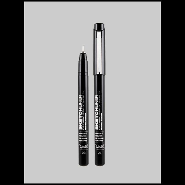 Montana SketchLiner 0.3mm