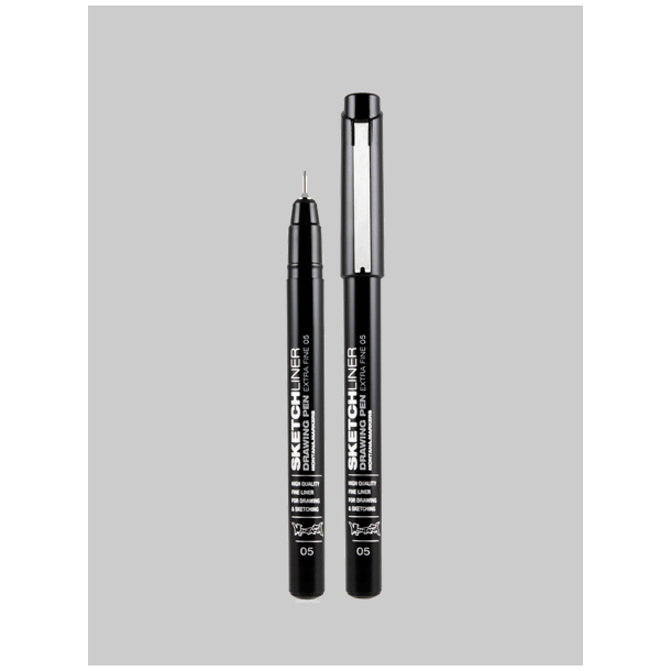 Montana SketchLiner 0.5mm