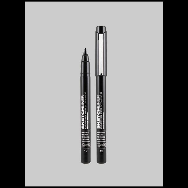 Montana SketchLiner 1.2mm