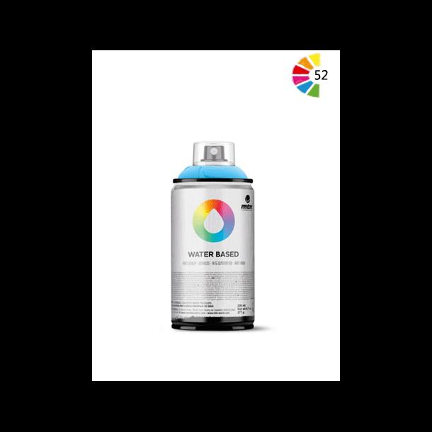 MTN Water Based - 300ml Vandbaseret Spraymaling