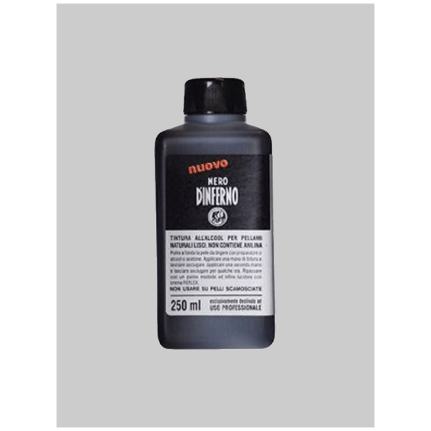 Nero inferno ink 250 ml