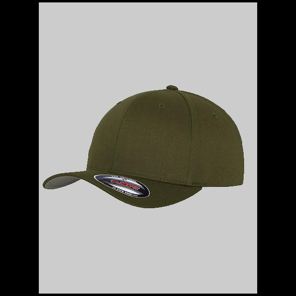 Flexfit cap olive